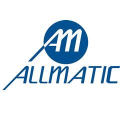 Télécommande de portail ALLMATIC