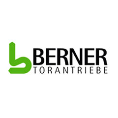 Télécommande de portail BERNER
