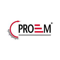 Télécommande de portail PROEM