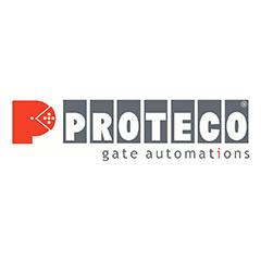 Télécommande de portail PROTECO