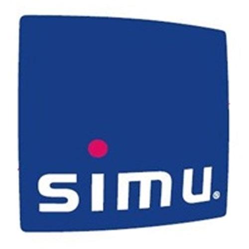 Télécommande de portail SIMU