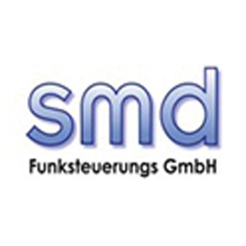 Télécommande de portail SMD