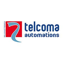 Télécommande de portail TELCOMA