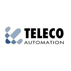 Télécommande de portail TELECO