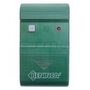 Télécommande de Garage BENINCA LOTX1W