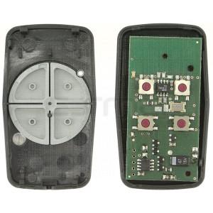 Télécommande de Garage BERNER RCBE-868