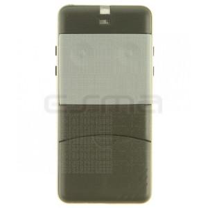 Télécommande CARDIN S435-TX2 433,92 MHz - Programmation avec le récepteur