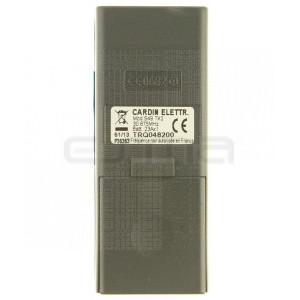 Télécommande CARDIN S48-TX2 30.875 MHz rose