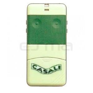 Télécommande CASALI 252 - programmation avec le récepteur