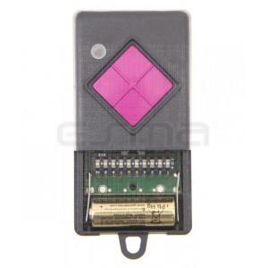 DICKERT MAHS433-01 Télécommande