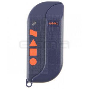 Télécommande FAAC TML4-433-SLR - auto-apprentissage