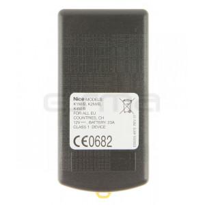 NICE Télécommande K1M 26.995 MHz