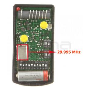NICE K1M 26.995 MHz Télécommande