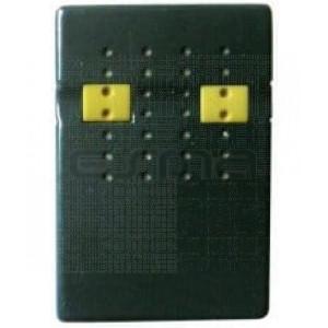 Télécommande de Garage V2 T2SAW433 old