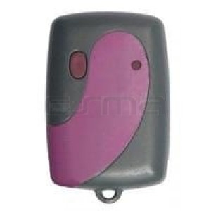Télécommande de Garage V2 TRR1