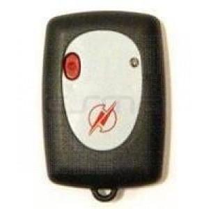 Télécommande de Garage V2 TSAW1-433