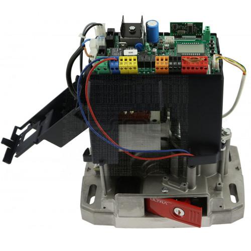 Super Kit moteur coulissant BFT Deimos Ultra BT A400 - BFT - Achat au IC-55