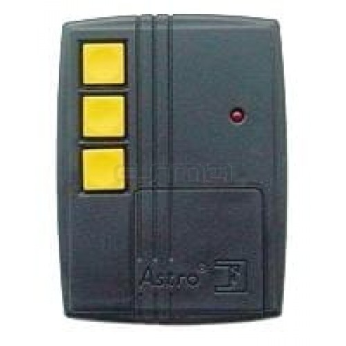 Télécommande de Garage FADINI ASTRO-78-3-A