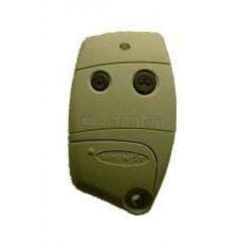 Télécommande de Garage SIMINOR 433-NLT2