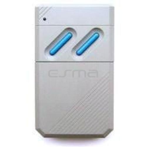 Télécommande de Garage MARANTEC D102 27.095 MHz