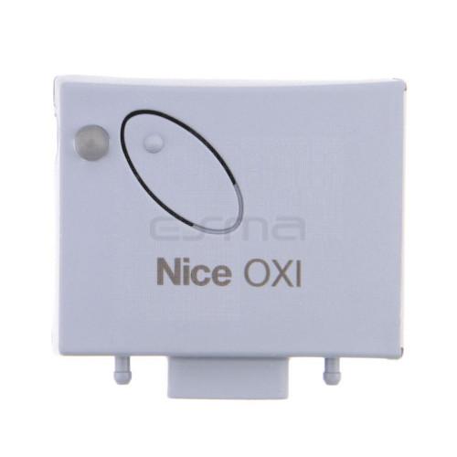 Récepteur NICE OXI