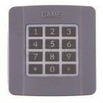 Clavier à code CAME SELT2NDG 806SL-0160