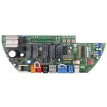 Carte électronique MOTOSTAR XT100 Domustar