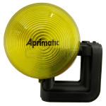 Clignotant de signalisation APRIMATIC ET 2N 24Vdc