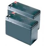 Batteries 12V CAME 3199PNP1212