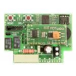 Récepteur CARDIN S 449 RXS 2CH (RSQ449200)