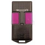 Télécommande CARDIN S466-TX2 P9