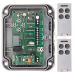 Kit Récepteur CARDIN S508 RXD 4CH