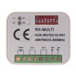 Récepteur DS001 RX MULTI