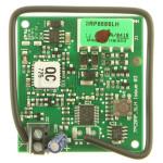 Récepteur FAAC RP 868 SLH