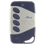 Télécommande FADINI BIRIO 4 868,35 MHz - Programmation avec le récepteur
