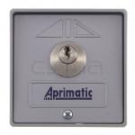 Sélecteur à clé APRIMATIC PM12