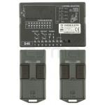 KIT Récepteur CARDIN S46 MINI 27.195 MHz