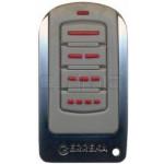 Télécommande de Garage ERREKA IRIS 4
