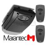 Moteur portails basculant sectionnelles Marantec Comfort 220.2