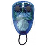 Télécommande de Garage PRASTEL MPSTP2E blue
