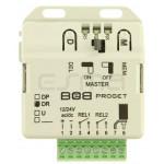 Récepteur PROGET DR80-M2