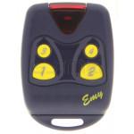Télécommande B-B EMY 4F 433